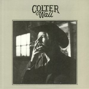 WALL, Colter - Colter Wall