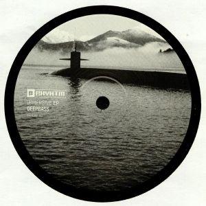 DEEPBASS - Immersive EP
