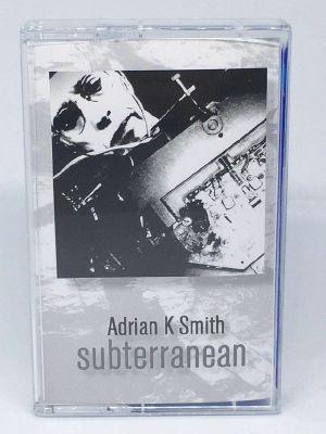 SMITH, Adrian K - Subterranean