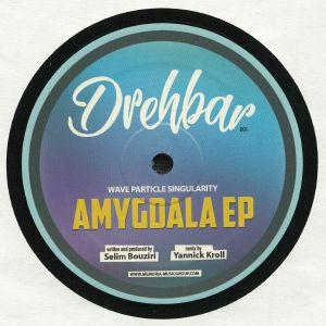WAVE PARTICLE SINGULARITY - Amygdala EP
