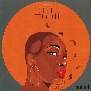 WALKER, Terri - Breakout EP