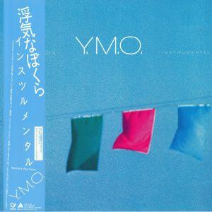 YELLOW MAGIC ORCHESTRA - Naughty Boys: Instrumental (Standard Vinyl Edition)