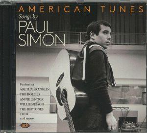VARIOUS - American Tunes: Songs By Paul Simon