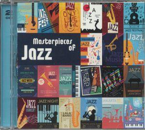 VARIOUS - Masterpieces Of Jazz