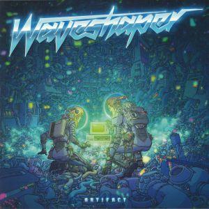 WAVESHAPER - Artifact