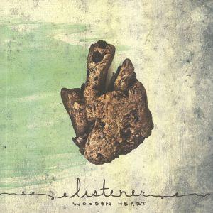 LISTENER - Wooden Heart (reissue)
