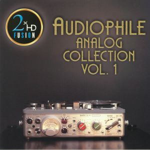 VARIOUS - Audiophile Analog Collection Vol 1