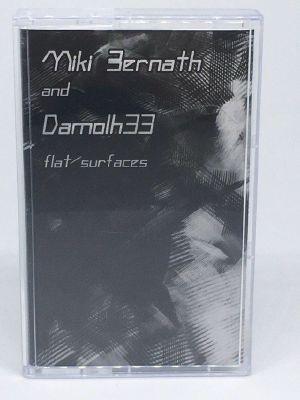 BERNATH, Miki/DAMOLH33 - Flat Surfaces