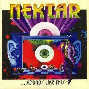 NEKTAR - Sounds Like This (reissue)