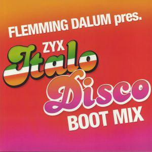 FLEMMING DALUM/VARIOUS - ZYX Italo Disco Boot Mix