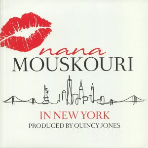 MOUSKOURI, Nana - Nana Mouskouri In New York