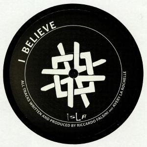 I BELIEVE - Outside Of Time