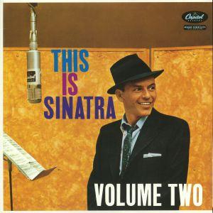 SINATRA, Frank - This Is Frank Sinatra Vol 2