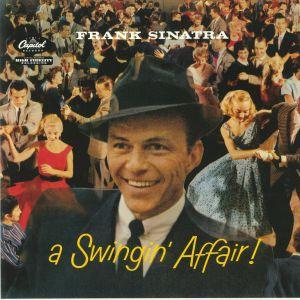 SINATRA, Frank - Swingin Affair (reissue)
