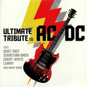 VARIOUS - Ultimate Tribute To AC/DC