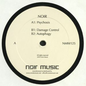 NOIR - Damage Control