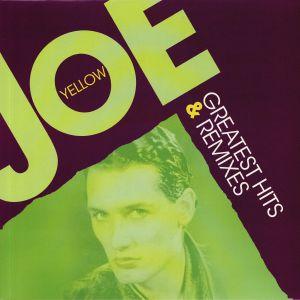 YELLOW, Joe - Greatest Hits & Remixes