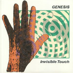 GENESIS - Invisible Touch (half speed remastered)