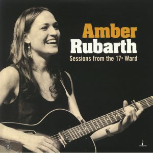 RUBARTH, Amber - Sessions From The 17th Ward