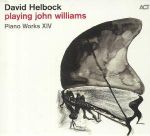 HELBOCK, David - Playing John Williams