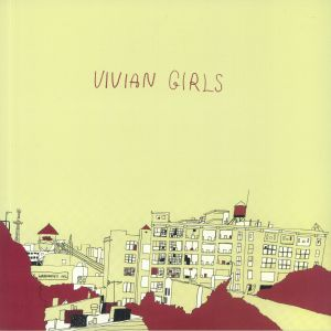 VIVIAN GIRLS - Vivian Girls (remastered) (reissue)