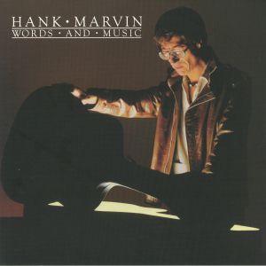 MARVIN, Hank - Words & Music