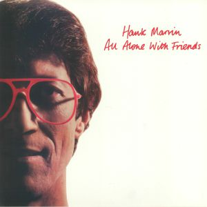MARVIN, Hank - All Alone With Friends