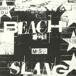 BEACH SLANG - MPLS EP