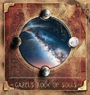 GAZEL - Gazel's Book Of Souls