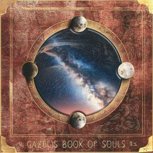 GAZEL - Gazel's Book Of Souls