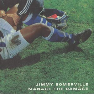 SOMERVILLE, Jimmy - Manage The Damage