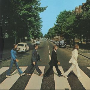 Abbey Road: 50th Anniversary Super Deluxe Edition