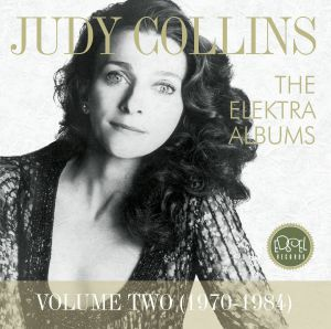 COLLINS, Judy - The Elektra Albums: Volume 2 1970-84