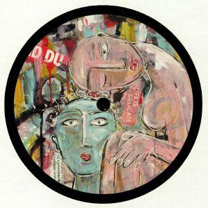 PRINCE DE TAKICARDIE - Matrix Computer Poetry EP (reissue)