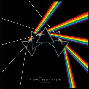 PINK FLOYD - The Dark Side Of The Moon: Immersion Box Set