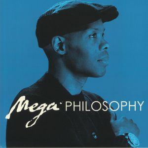 CORMEGA - Mega Philosophy (reissue)