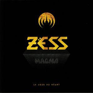 MAGMA - Zess