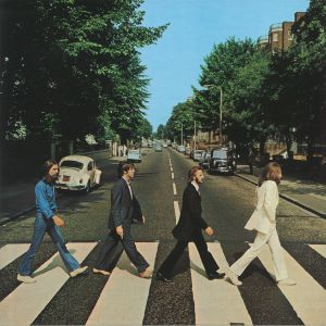 BEATLES, The - Abbey Road: 50th Anniversary Super Deluxe Edition