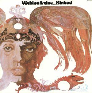 IRVINE, Weldon - Sinbad (reissue)