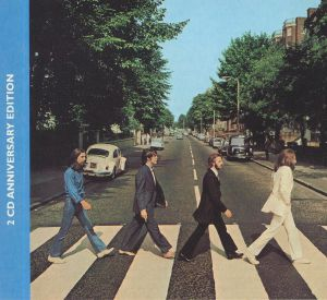 BEATLES, The - Abbey Road: 50th Anniversary Deluxe Edition