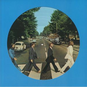 BEATLES, The - Abbey Road: 50th Anniversary