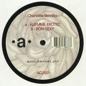 BENDIKS, Charlotte - Hjemme Erotic