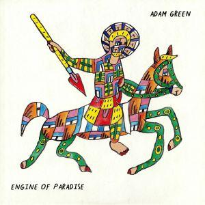 GREEN, Adam - Engine Of Paradise