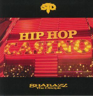 SHABAZZ THE DISCIPLE - Hip Hop Casino