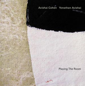 COHEN, Avishai/YONATHAN AVISHAI - Playing The Room
