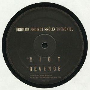 GRIDLOK/PROLIX - Riot