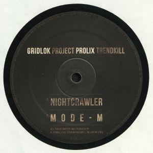GRIDLOK/PROLIX - Nightcrawler