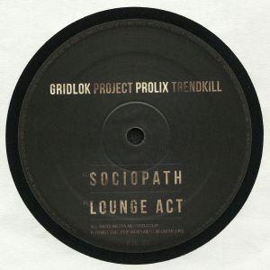 GRIDLOK/PROLIX - Sociopath