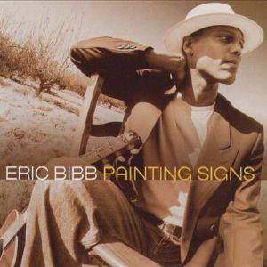 BIBB, Eric - Painting Signs