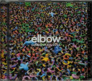 Elbow Giants Of All Sizes Deluxe Edition Vinyl At Juno
